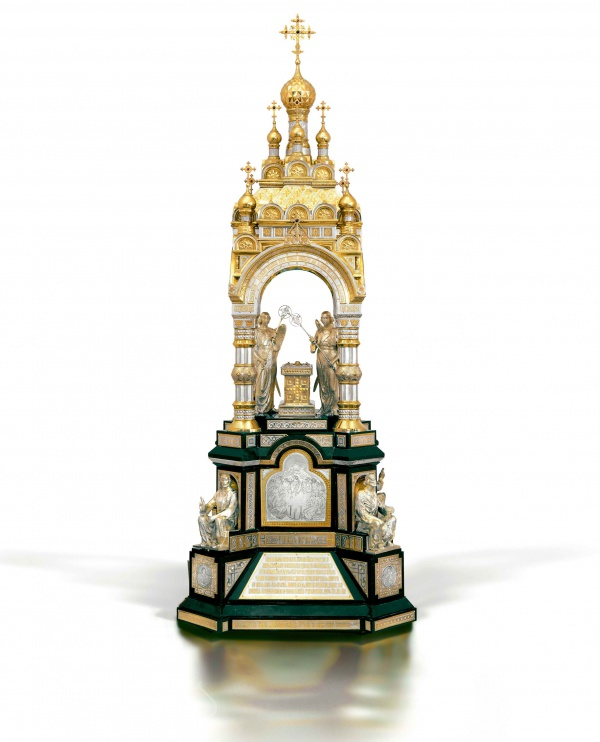 храма Христа спасителя